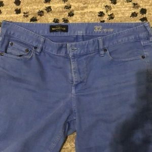 Jeans by J. Crew